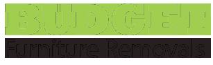 Budget Furniture Removals logo